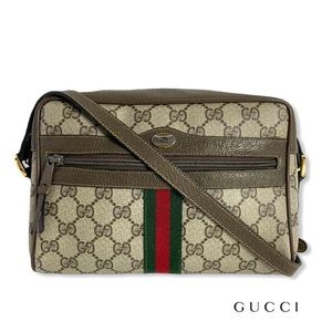 🔴SOLD🔴Gucci Ophidia Bag